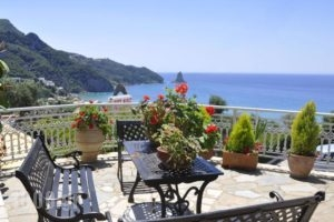 Mazis Apartments_holidays_in_Apartment_Ionian Islands_Corfu_Agios Gordios