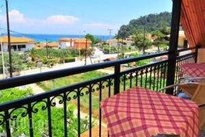 Studios Stefania_travel_packages_in_Aegean Islands_Thasos_Chrysi Ammoudia