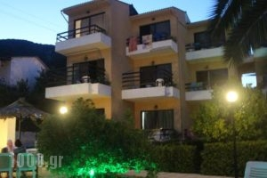 Le Mirage Hotel_best prices_in_Hotel_Ionian Islands_Corfu_Benitses