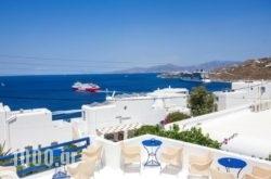 Hotel Apanelis in Mykonos Chora, Mykonos, Cyclades Islands