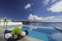 Santorini Secret Suites & Spa in Oia, Sandorini, Cyclades Islands