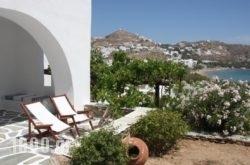 Petra Holiday Village in Koumbaras, Ios, Cyclades Islands