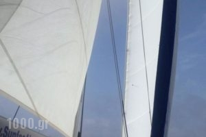 Sunfos Alessia Yachting_travel_packages_in_Cyclades Islands_Mykonos_Mykonos ora