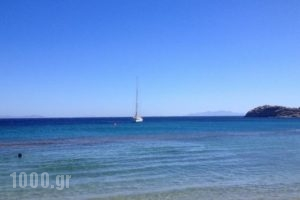 Sunfos Alessia Yachting_lowest prices_in_Yacht_Cyclades Islands_Mykonos_Mykonos ora