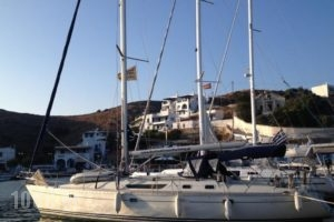 Sunfos Alessia Yachting_holidays_in_Yacht_Cyclades Islands_Mykonos_Mykonos ora