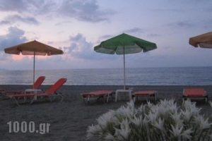 Baladinos Apartments_best deals_Apartment_Crete_Chania_Tavronit's
