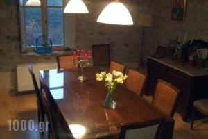 Knakion Filoxenia_best prices_in_Hotel_Thessaly_Magnesia_Pilio Area