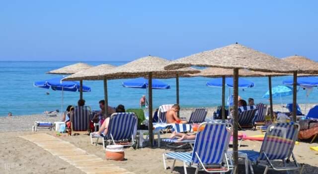 Galeana Beach Hotel Rethymnon