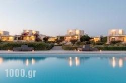 Stagones Luxury Villas in Paros Chora, Paros, Cyclades Islands