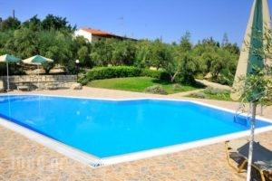 Villas Lefkothea_travel_packages_in_Crete_Rethymnon_Plakias