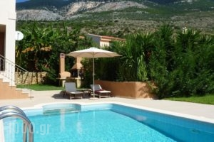 Villa Marianna_travel_packages_in_Ionian Islands_Kefalonia_Vlachata
