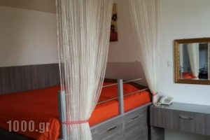Takis Hotel Apartments_lowest prices_in_Apartment_Dodekanessos Islands_Rhodes_Ialysos