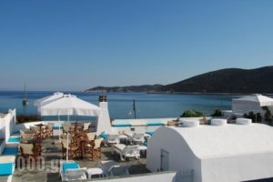 Kohylia Beach Guest House_accommodation_in_Hotel_Cyclades Islands_Sifnos_Platys Gialos