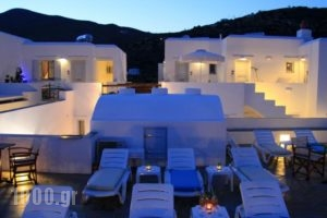 Kohylia Beach Guest House_travel_packages_in_Cyclades Islands_Sifnos_Platys Gialos