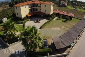 Maistrali Apartments_accommodation_in_Apartment_Macedonia_Halkidiki_Chalkidiki Area