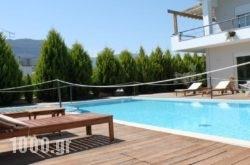 Alkistis Hotel in  Diakopto, Achaia, Peloponesse