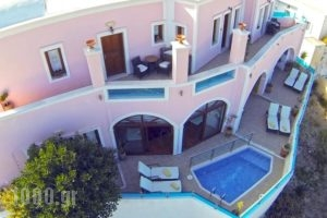 Nectarios Villa_accommodation_in_Villa_Cyclades Islands_Sandorini_Fira