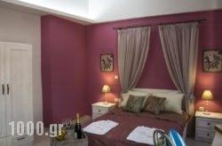 Elia Portou Rooms in Chania City, Chania, Crete
