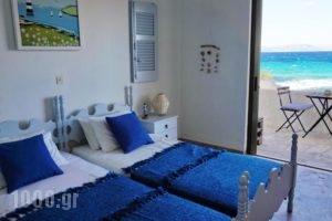 The Beachhouse_accommodation_in_Hotel_Piraeus Islands - Trizonia_Methana_Methana Chora