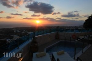 Nectarios Villa_lowest prices_in_Villa_Cyclades Islands_Sandorini_Fira