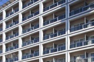 Holiday Inn Thessaloniki_best deals_Hotel_Macedonia_Thessaloniki_Thessaloniki City
