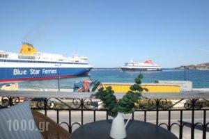 Esperance 1_accommodation_in_Hotel_Cyclades Islands_Syros_Syros Rest Areas
