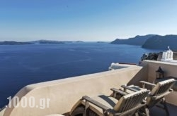 Lucky Homes – Oia in Sandorini Rest Areas, Sandorini, Cyclades Islands