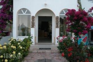 Haris Apartments_best deals_Apartment_Epirus_Preveza_Preveza City