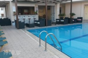 Zannis Hotel Apartments_accommodation_in_Apartment_Crete_Rethymnon_Rethymnon City