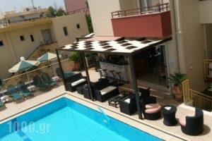 Zannis Hotel Apartments_best prices_in_Apartment_Crete_Rethymnon_Rethymnon City
