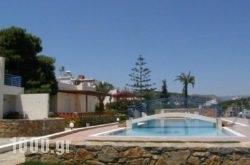 Poppy Villas in Aghios Nikolaos, Lasithi, Crete
