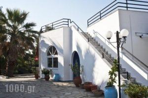 Theo Bungalows_best deals_Hotel_Macedonia_Halkidiki_Kassandreia