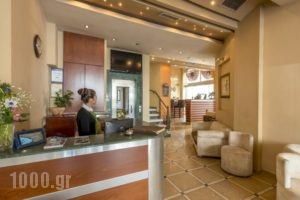 Lakonia Hotel_best deals_Hotel_Peloponesse_Lakonia_Sarti
