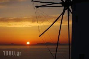 Golden Sunset Villas_accommodation_in_Villa_Cyclades Islands_Sandorini_Sandorini Rest Areas