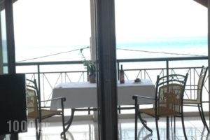 George Apartments_best prices_in_Apartment_Ionian Islands_Zakinthos_Agios Sostis