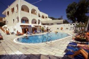 Sideris Sunflower Villa_lowest prices_in_Villa_Cyclades Islands_Sandorini_kamari