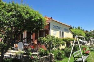 Christina'S Garden_holidays_in_Hotel_Aegean Islands_Lesvos_Petra