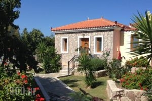 Christina'S Garden_accommodation_in_Hotel_Aegean Islands_Lesvos_Petra