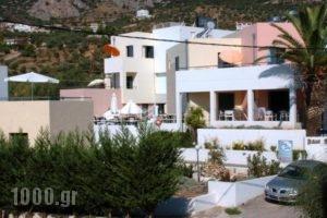 Blue Sky Hotel Apartments_best deals_Apartment_Peloponesse_Argolida_Tolo