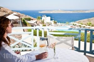 Sunrise Beach Suites_accommodation_in_Hotel_Cyclades Islands_Syros_Posidonia
