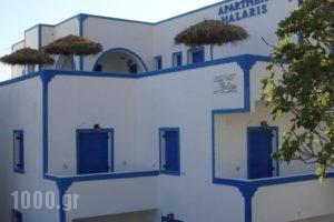 Studios Halaris_accommodation_in_Hotel_Cyclades Islands_Sandorini_Perissa