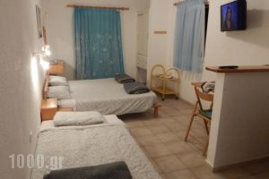 Elite Apartments_lowest prices_in_Apartment_Dodekanessos Islands_Kalimnos_Kalimnos Rest Areas