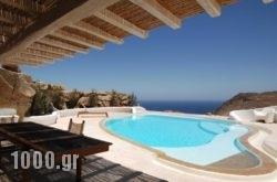 Villa Melmastia in Agios Stefanos, Mykonos, Cyclades Islands