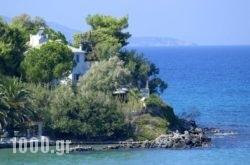 Paradisso Beach Villas in Alykes, Zakinthos, Ionian Islands