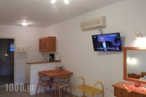 Elite Apartments_best prices_in_Apartment_Dodekanessos Islands_Kalimnos_Kalimnos Rest Areas