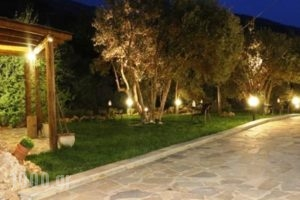 Naiades Villas_best prices_in_Villa_Central Greece_Evia_Karystos