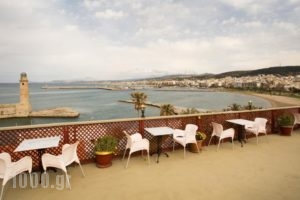 Faros Beach_lowest prices_in_Hotel_Crete_Rethymnon_Rethymnon City