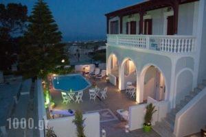 Villa Anto_accommodation_in_Villa_Cyclades Islands_Sandorini_Sandorini Chora