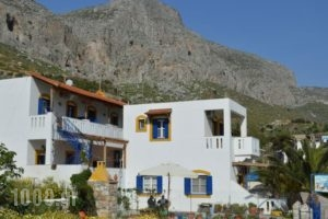 Themelina Studios_accommodation_in_Hotel_Dodekanessos Islands_Kalimnos_Kalimnos Rest Areas
