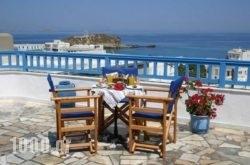 Hotel Anixis in Naxos Chora, Naxos, Cyclades Islands